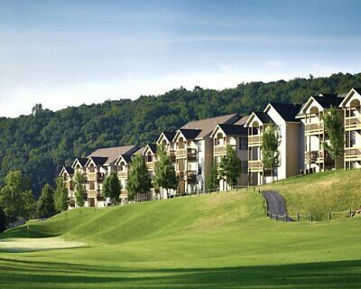 WOODSTONE AT MASSANUTTEN 4 BEDROOM 137000 RCI POINTS ANNUAL TIMESHARE FOR SALE