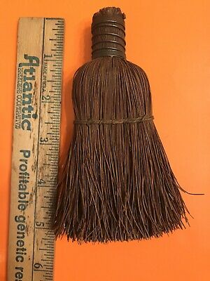Primitive Miniature Whisk Broom 5