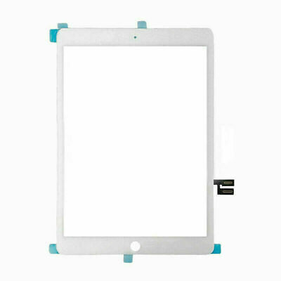 White Screen Digitizer Glass For iPad 7 7th 8 Gen 2019 10-2 A2197 A2270 A2200