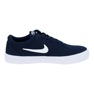 Nike Mens SB Charge Solarsoft Shoes