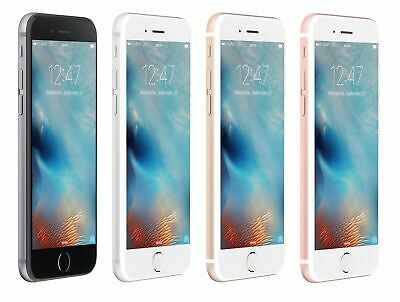 Apple iPhone 6S 32GB 🍎 Factory GSM Unlocked AT-T  T-Mobile iOS Smartphone