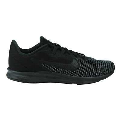 Nike Mens Downshifter 9 Running Shoes BlackBlack 9-5