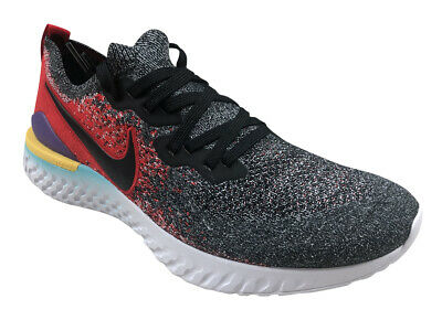 Nike Epic React Flyknit 2 Mens running shoes BQ8928-007 Multiple sizes