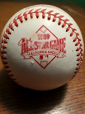 1989 Rawlings Official Major League All Star Game Baseball