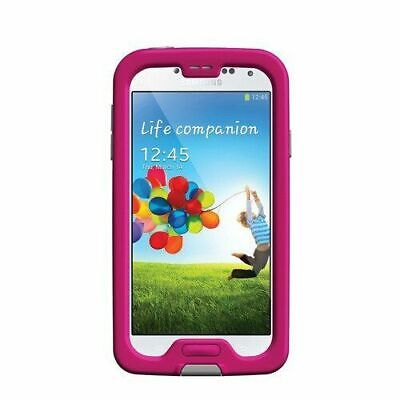 New 100 Authentic LifeProof Fre Samsung Galaxy S4 WaterProof Phone case