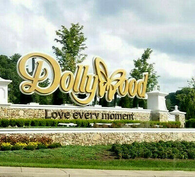 Dollywood Tickets Savings Promo Discount Tool