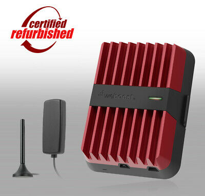 REFURBISHED weBoost Drive Reach 470154 Cell Phone Signal Booster for Vehicles