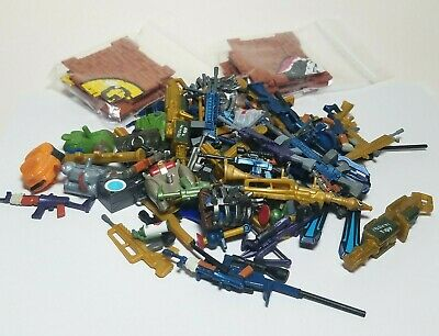 Jazwares FORTNITE 3-75 118 Scale Weapons Back Bling Harvesting Tools - CHOICE
