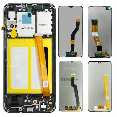 Replacement For Samsung A12 A11 A01 A10 A10E LCD Display Touch Screen Digitizer