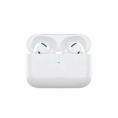 Apple AirPods Pro with Wireless Case White Refurbished Authentic