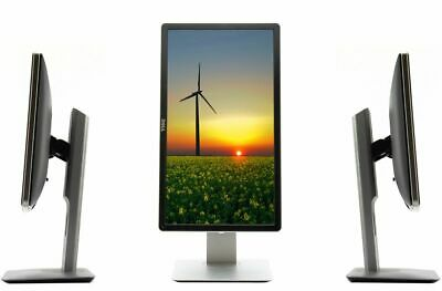 Dell P2014H Widescreen LED Backlit Monitor 1600x900 20-inch with stand warranty