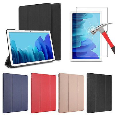 For Samsung Galaxy Tab A7 10-4 2020 Tablet Case Stand CoverScreen Protector