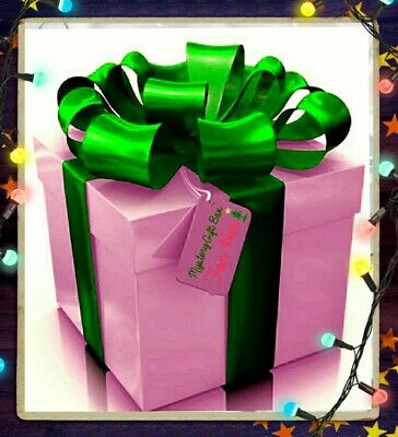 Personalized Surprise Gift Box Christmas Pollyanna