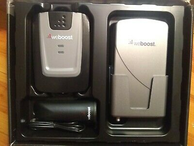 Weboost in home multi room cell phone signal booster