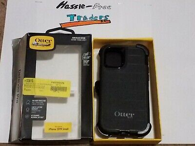 OtterBox Defender Series Pro Case - Holster for iPhone 11 Black