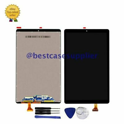 LCD Display Touch Screen Digitizer For Samsung Galaxy Tab A 10-1 2019 T510 T515