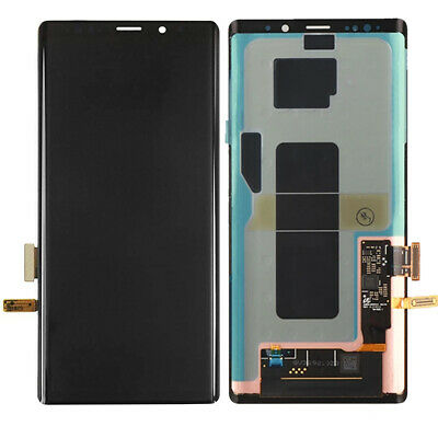 For Samsung Galaxy Note 9 N960 OEM LCD Display Touch Screen Digitizer Assembly