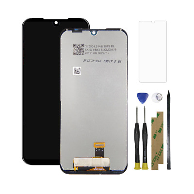 LCD Display Glass Touch Screen Digitizer Assembly For LG Phoenix 5 K300AM - Tool