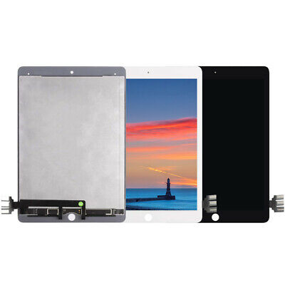 LCD Display Touch Screen Digitizer Assembly For iPad Pro 9-7 A1673 A1674 A1675