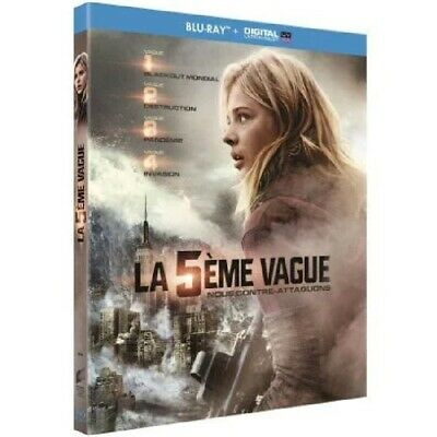 Blu-ray la 5eme Vague Nous Contre-attaquons