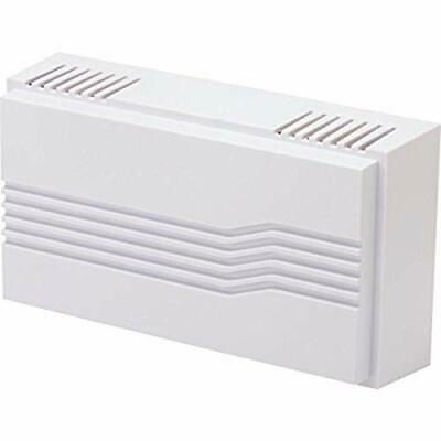 Newhouse Hardware CHM1 Door Bell Chime White