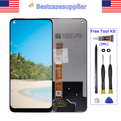 For OnePlus Nord N10 5G BE2029 BE2025 BE2026 BE2028 LCD Display Touch Screen QC
