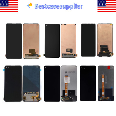 LCD Display Touch Screen Digitizer For Oneplus Nord N100 N10 5G Nord 8 8T 8 Pro