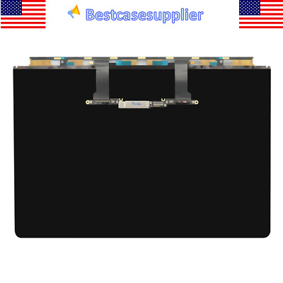 LCD Display Panel Replacement No Touchscreen For MacBook Pro A2338 2020 13in