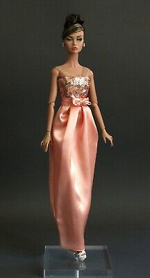 KAREN Exclusive outfit for Fashion Royalty FR2 Poppy Parker Barbie - 32R