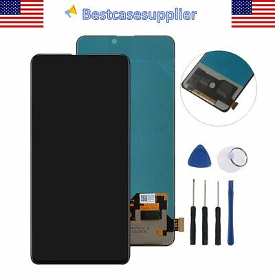 LCD Display Glass Touch Screen Digitizer Tool For Xiaomi Redmi K20 Pro M1903F11I