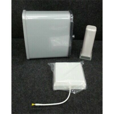 SolidRF SpeedPro Plus Cell Phone Signal Booster For Verizon AT-T T-Mobile Etc