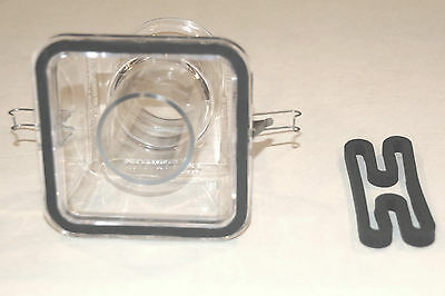 New Action Dome Gasket - Seal for VitaMix models 3600 and 4000