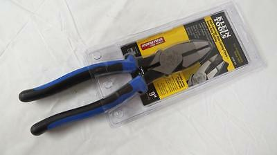 Klein Tools J2000-9NE Heavy Duty Side Cutting Pliers Insulated 9 Made in USA