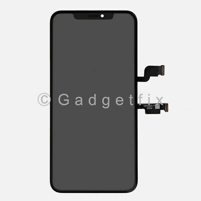 Hard OLED For iPhone XS Max Display LCD Touch Screen Digitizer Replacement