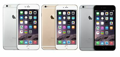 Apple iPhone 6 Plus 5-5 16 64 128GB 4G LTE GSM UNLOCKED Smartphone SRF