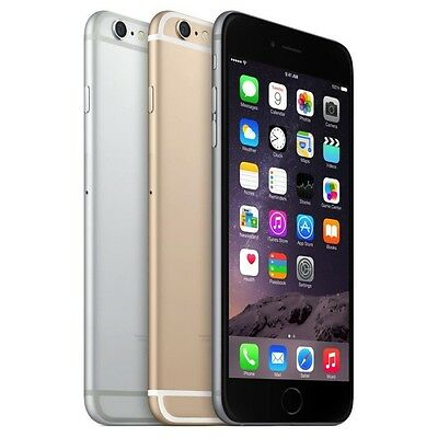 Apple iPhone 6 16GB 64GB Unlocked Smartphone Excellent A Condition