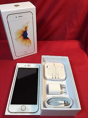 Apple iPhone 6 Plus 128GB Factory Unlocked Space Gray Silver Gold AT-T T-Mobile