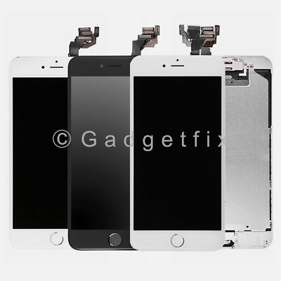 Complete LCD Screen Touch Screen Digitizer Replacement For Apple Iphone 6 Plus