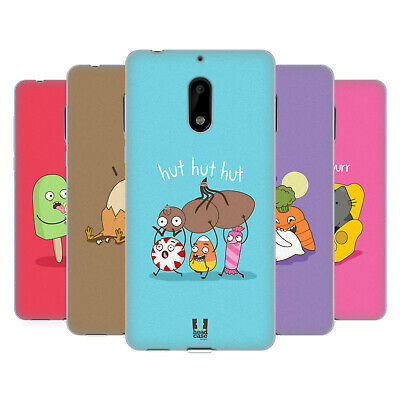 HEAD CASE DESIGNS OPPOSITE DAY SOFT GEL CASE FOR NOKIA PHONES 1