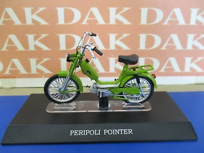Die cast 118 Motorino Scooter Peripoli Pointer
