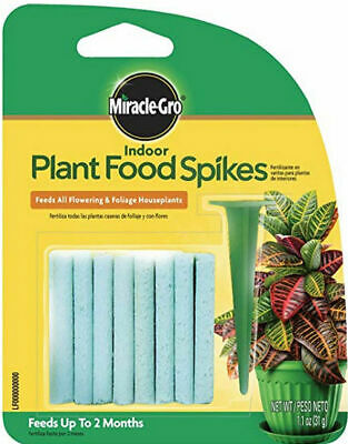Miracle-Gro Plant Food Spike
