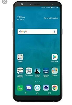 Brand New lg stylo 4 boost Mobile