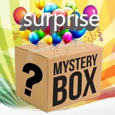 4-99 Mysteries Electronics BoxElectronics Gadgets AccessoriesChristmas Gift