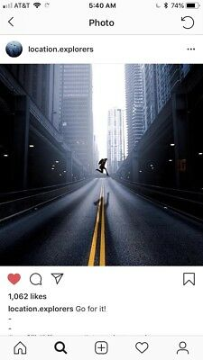 8k- INSTAGRAM ACCOUNT BOTTED