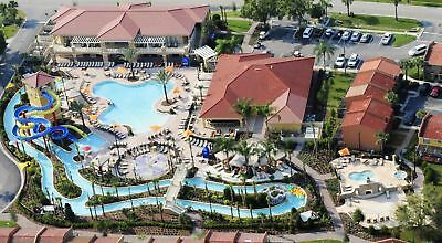 VACATION VILLAS AT FANTASY WORLD 2 BEDROOM ANNUAL TIMESHARE FOR SALE
