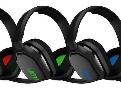 ASTRO Gaming A10 Wired 3-5mm Gaming Headset Xbox One PS4 PC Call of Duty