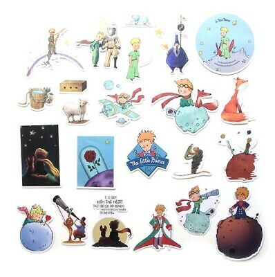 Vinyl Stickers Decal Laptop Decals Skateboard Luggage Decals Dope little prince