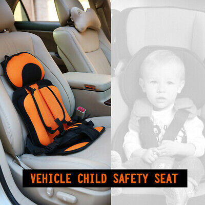 Safety 9 Months- 5 Years Infant Child Baby Car Seat Toddler Carrier Cushion US