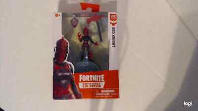 Fortnite Battle Royale Collection Mini red knight Figure moose toys