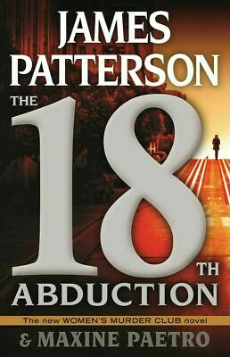 The 18th Abduction Womens Murder Club by James Patterson 2019 eBooks